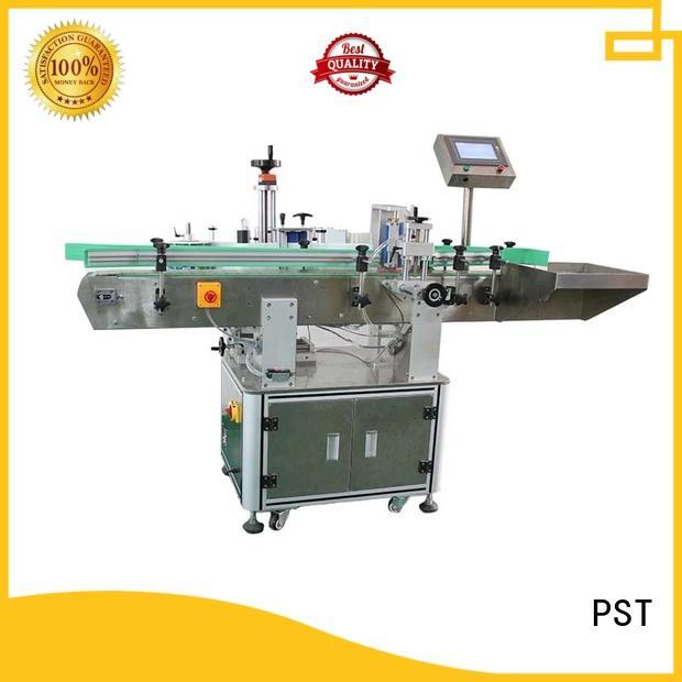 auto label machine shrink smart automatic label applicator manufacture