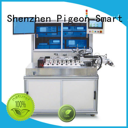 detecting automatic memory packing PST Brand automatic inspection machine supplier