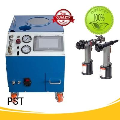 error prevention automatic feeding machine for blind rivets fast delivery for blind rivets