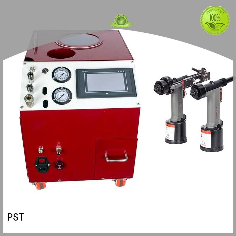 PST Brand automatic intelligent feed machine automatic feeder for blind rivets