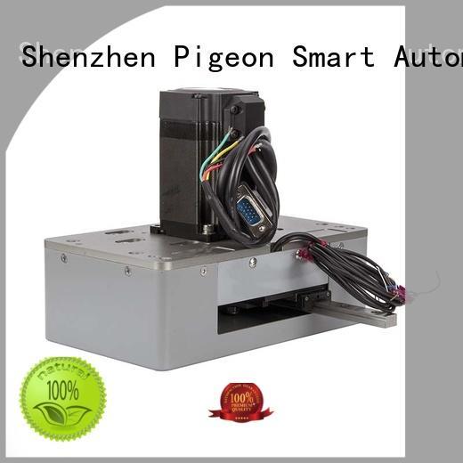 PST Brand precision unit machinery ppu cnc robot arm