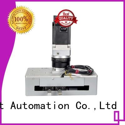 intelligent robot arm with up down cam for food processing PST