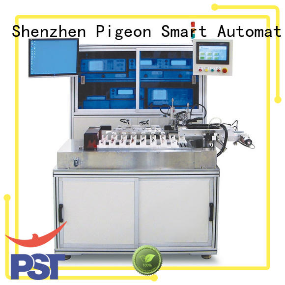 image quality inspection equipment automatic sale PST