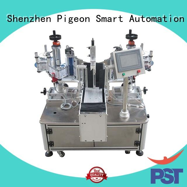 smart semi automatic label applicator for busniess for sale