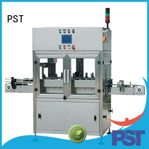 robots memory automatic robots assembling PST manufacture