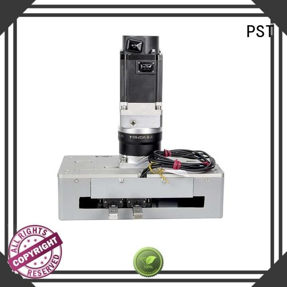PST cnc robot arm supplier for electronics