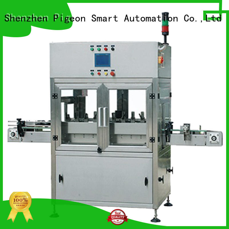 Hot automatic assembly machine testing PST Brand